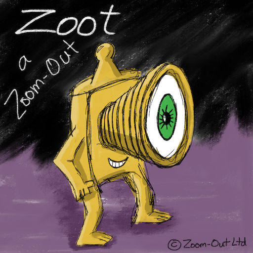 Zin & Zoot Evolved