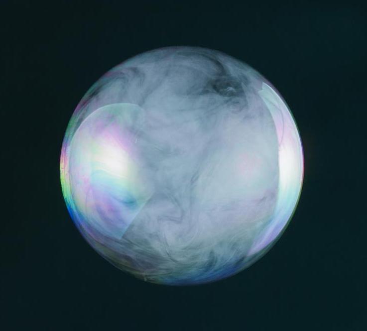 Attention Bubble