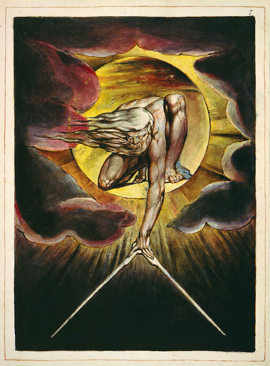 William Blake as Zoomologist
