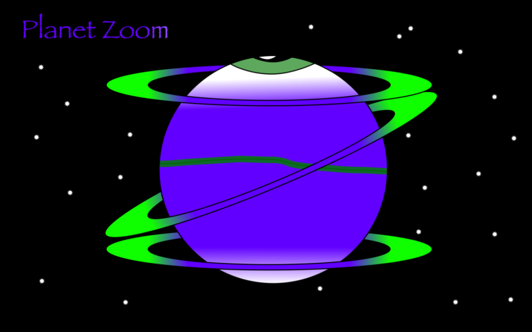 An introduction to Zoom-Out and Planet Zoom