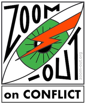 Zoom-Out on CONFLICT
