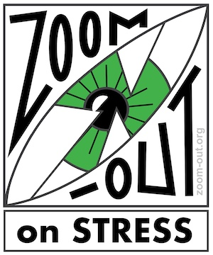 Zoom-Out on STRESS